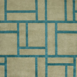 Loom ML2 | Formatteppiche | RUGS KRISTIINA LASSUS