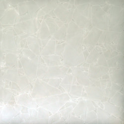 Techno® Recycled Glass Surfaces | Baldosas de vidrio | Architectural Systems