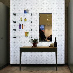 LightWall | Lightboxes | Dresswall