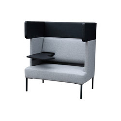 Four®Us Solo | Lounge sofas | Four Design