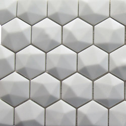 Pebbles, Flat, Matte | Glass mosaics | Architectural Systems