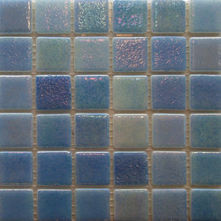 Iridescent, Flat, Gloss | Mosaici | Architectural Systems