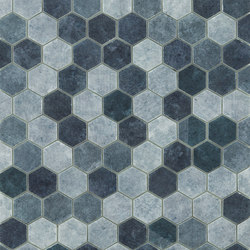 Nature | Mosaicos de vidrio | Architectural Systems