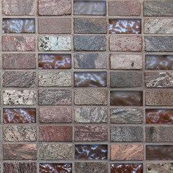 Avant Mosaic | Natural stone mosaics | Island Stone