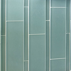 Boulevard - Breeze Glass | Mosaicos | Island Stone