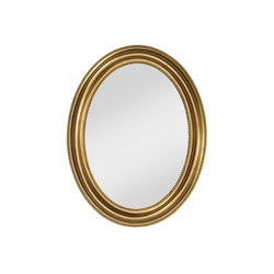 Luxury Mirrors | Sloane Luxury Mirror | Specchi da parete | BAGNODESIGN