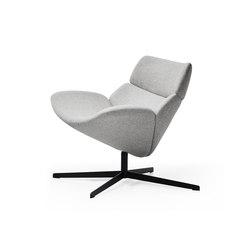Asko | Lounge chairs | Erik Jørgensen