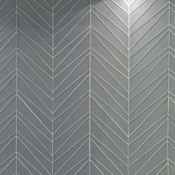 Palms - Stratos Glass | Mosaicos | Island Stone