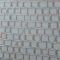 Plaza - Stratos Glass Plaza | Mosaïques | Island Stone