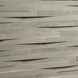Rustic II - Sandstone Grey | Mosaicos de piedra natural | Island Stone