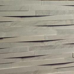 Rustic II - Sandstone Grey | Natural stone mosaics | Island Stone