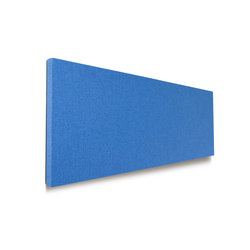 APN Forma F rectangle   Sound absorbing wall systems   apn acoustic solutions