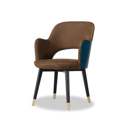 COLETTE Chair | Restaurant chairs | Baxter