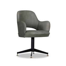 COLETTE OFFICE Chair | Chaises | Baxter