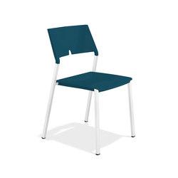 AXA III | Chairs | Casala