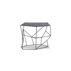 CRACKLE Small Table | Garten-Couchtische | Baxter