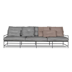 GIRGENTI Sofa | Gartensofas | Baxter