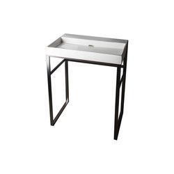Mezzanine | Basin Stand | Meubles sous-lavabo | BAGNODESIGN