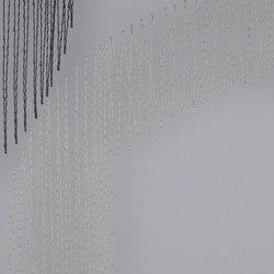 CELESTE - 0102 | Drapery fabrics | Création Baumann