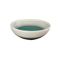Oriental | Kathmandu Countertop Wash Basin | Waschtische | BAGNODESIGN