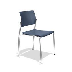 Cooper 2118/00 | Multipurpose chairs | Casala