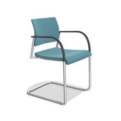 Cooper 2228/10 | Visitors chairs / Side chairs | Casala