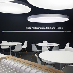 Diseño de espacios | Techos luminosos | Dresswall