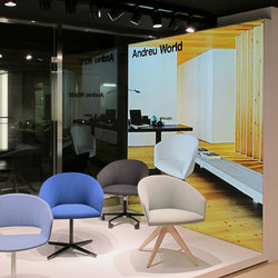 Exhibition | Space design | Advertising displays | Dresswall