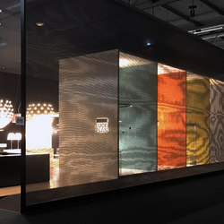 Exhibition | Space design | Space dividers | Dresswall