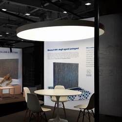Exhibition | Space design | Textile systems | Dresswall