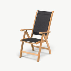 Columbus Chair | Sillas de jardín | Skagerak