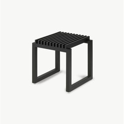 Cutter Stool | Hocker | Skagerak