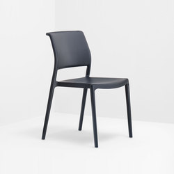 Ara 310 | Multipurpose chairs | PEDRALI