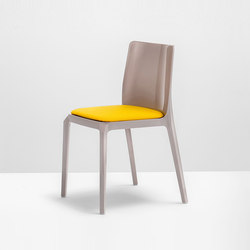 Blitz 640 | Restaurant chairs | PEDRALI