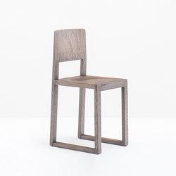 Brera chair 380 | Restaurantstühle | PEDRALI