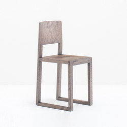 Brera chair 380 | Sillas para restaurantes | PEDRALI