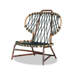 MANILA Armchair | Garden armchairs | Baxter