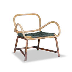 MANILA Little Armchair | Sessel | Baxter