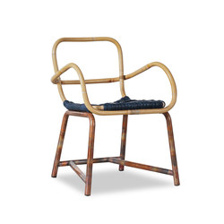 MANILA Chair | Sillas | Baxter