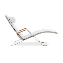 FK 87 Grasshopper | Chaises longues | Lange Production