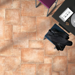 Cotte Cotto | Floor tiles | Cancos