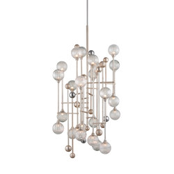 Majorette | Illuminazione generale | Corbett Lighting
