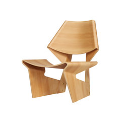 GJ Bow Chair | Poltrone | Lange Production