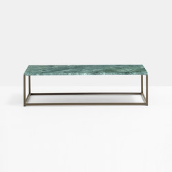 Code 119x59x30 | Coffee tables | PEDRALI