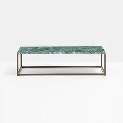 Code 119x59x30 | Tables basses | PEDRALI