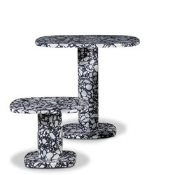 MATERA Small table | Side tables | Baxter