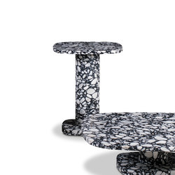 MATERA Small table | Tables d'appoint de jardin | Baxter