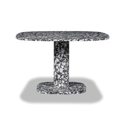 MATERA Table | Dining tables | Baxter