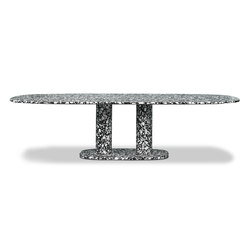 MATERA Table | Mesas comedor | Baxter