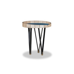 NINFEA Small table | Side tables | Baxter